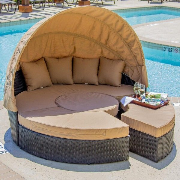 1000 ideas about chaise lounge outdoor on pinterest resin wicker furniture chaise lounges. Black Bedroom Furniture Sets. Home Design Ideas