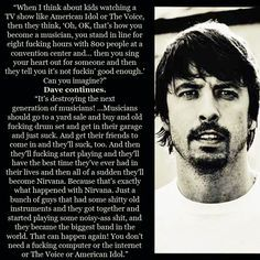 dave grohl kurt cobain funeral - Google Search