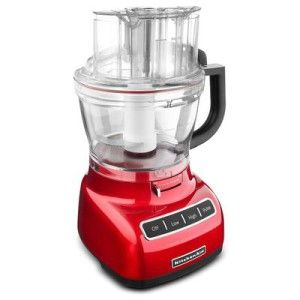 KitchenAid Food Processor KFP1344CA
