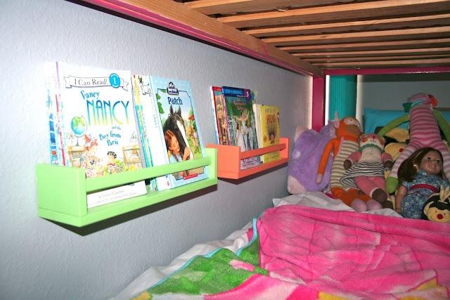 77 Best Kids Bookshelves Images On Pinterest Child Room