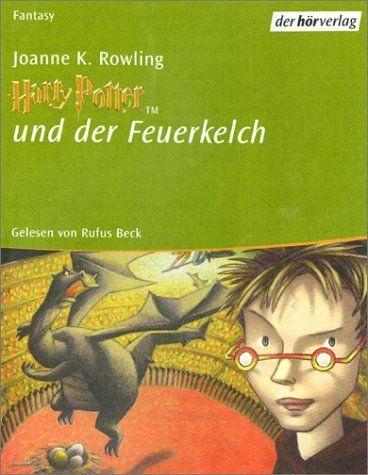 Harry Potter und der Feuerkelch Teil 4 von 4 Teilen @ niftywarehouse.com