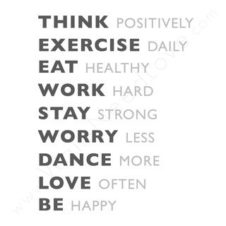 Motivational Wall Quote Wall Decal