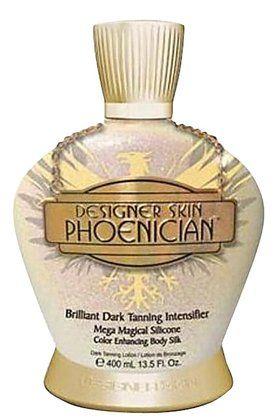 What I use! Best tanning lotion!: Skin Phoenician, 13 5 Ounce Bottle, Designerskin, Beauty, Designer Skin, Tanning Lotions, Products, Phoenician Tanning
