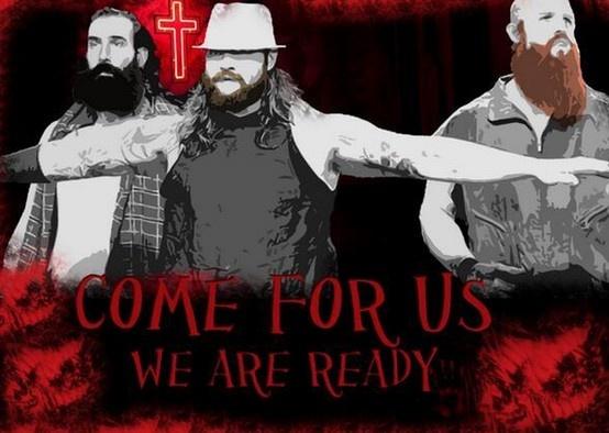 @mike_nuno Bray Wyatt and family