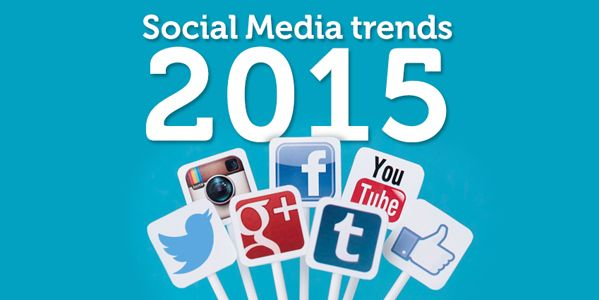 Social Media Marketing Trends 2015 and improve your brand awareness and online reputation  #Socialmediamarketing #SocialMediaMarketingTips