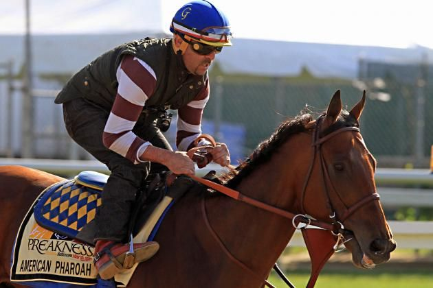 Preakness Entries 2015: Latest Purse Payout, Vegas Betting Odds and Field Lineup - BLEACHER REPORT #Horse, #Racing, #Sport