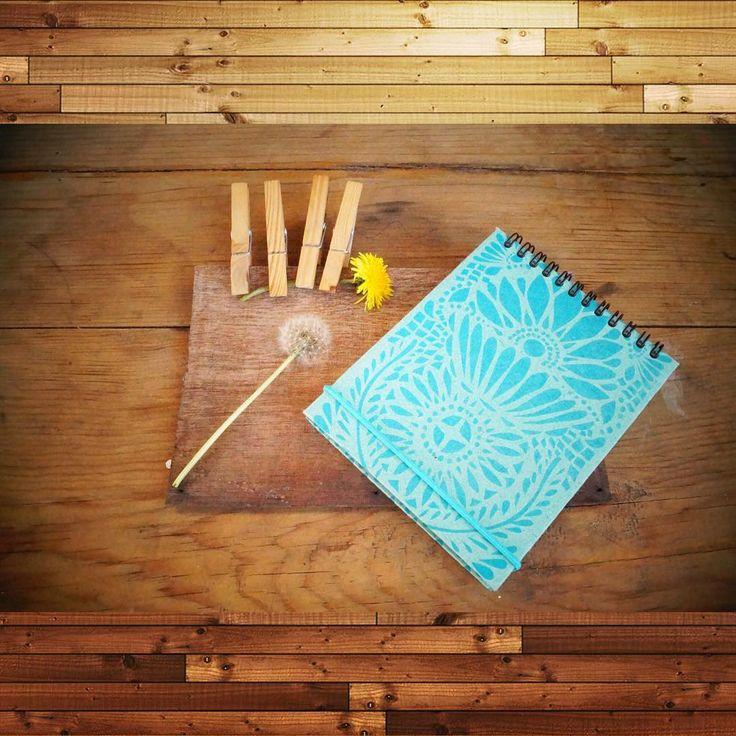 Tus ideas listas para llevar #elegir #espíritu #desarrolla #libretas #melón #sandía