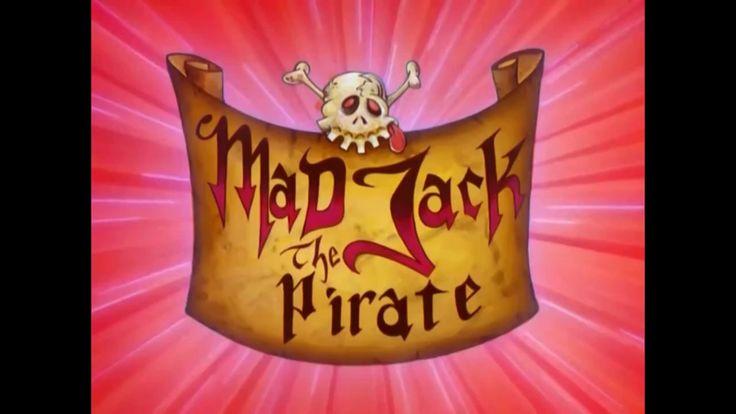Mad Jack the Pirate 1998 S01E02 desene animate dublate romana full HD 10...