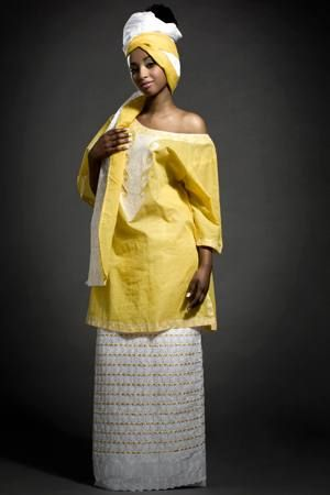 Africa Fashion, eigentijdse Afrikaanse kledingzaak voor chique, uitgaans- en alledaagse kledij.