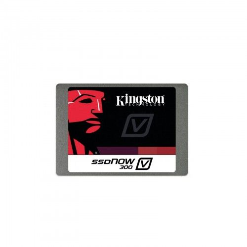 Kingston SSDNow V300 Series 240GB 2.5 SATAIII SSD: MLC, Read up to 450MB/s, Write up to 450MB/s, 85,000 IOPS W, LSI SandForce Controller, Slim 7mm