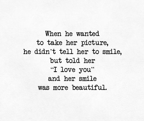❤︎ I'm so googley-eyed for these kind of quotes lately because I'm smitten with someone. Don't hold it against me for the massive repinning. Lol