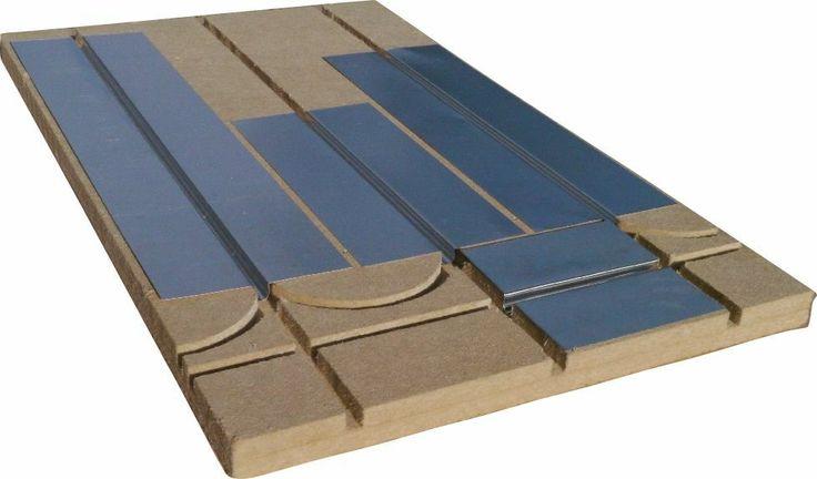 11 best accessoires plancher chauffant sec mince Caleosol images on