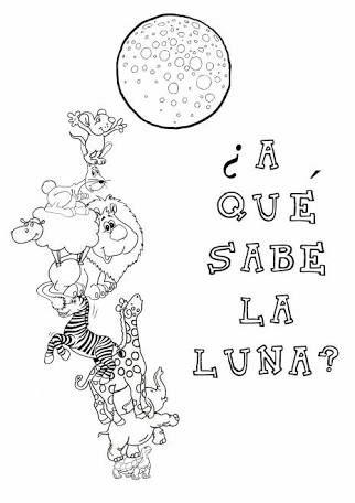 libro como nacio la luna pdf