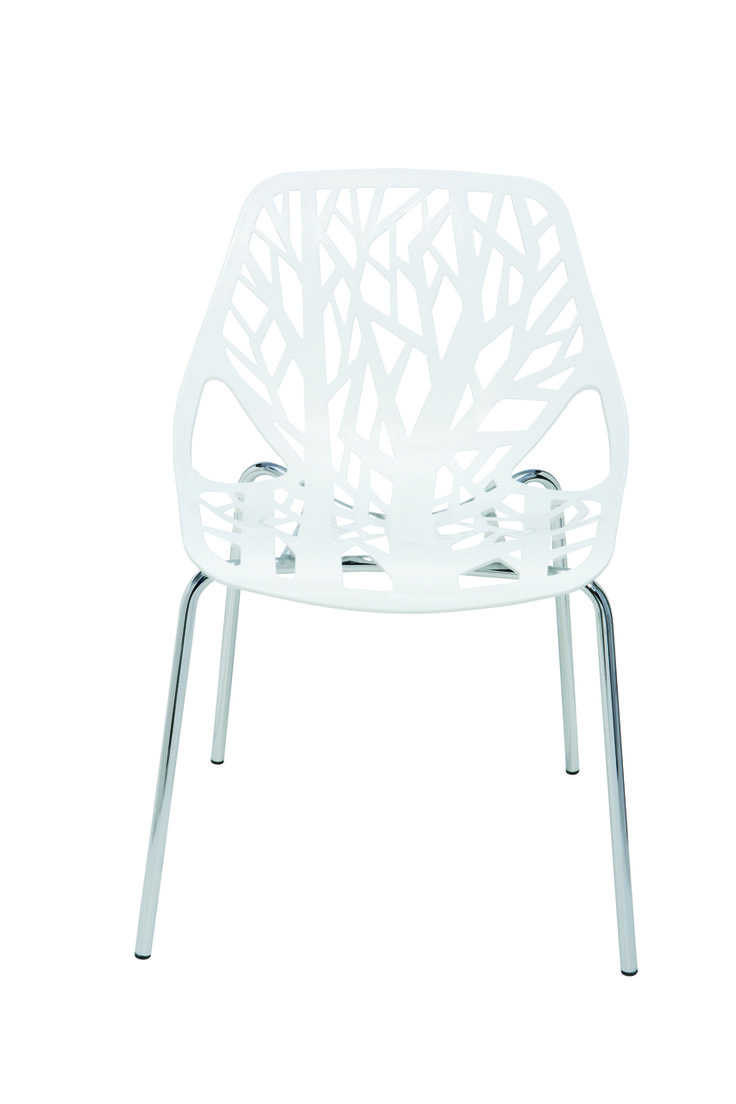 images about nuevo living furniture on pinterest - moderndomicile  fauna dining chair by nuevo living  (httpswww