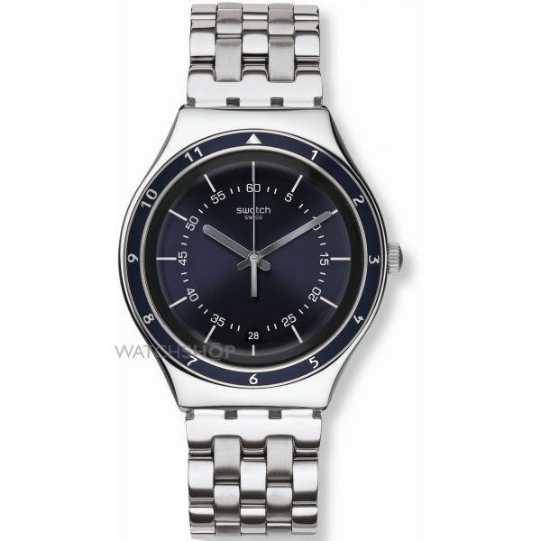 Unisex Swatch WINDY CITY Watch YGS469G
