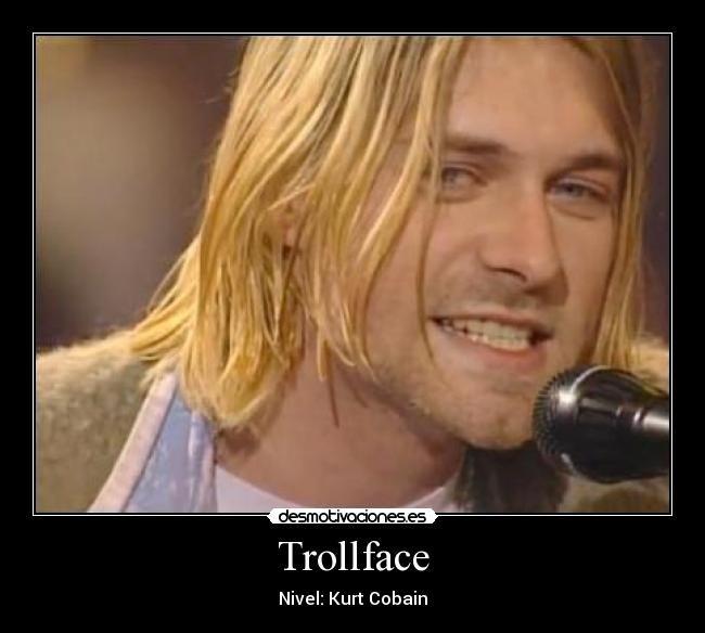 9829500514c38e9a481b1e9efec44cee black veil kurt cobain kurt cobain memes carteles trollface kurt cobain meme,Rip Kurt Cobain Meme