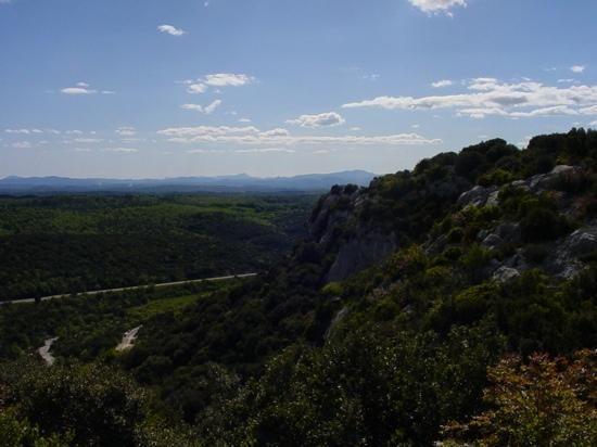 Le Mont Bouquet