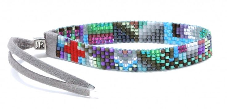 MARINE bracelet  at http://julierofmanjewelry.com//marine-bracelet