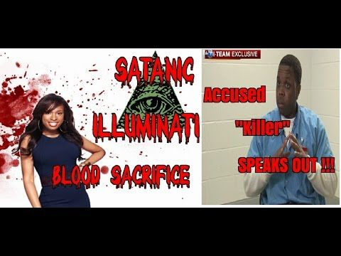 JENNIFER HUDSON FAMILY ILLUMINATI BLOOD SACRIFICE CONSPIRACY EXPOSED - YouTube