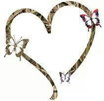 would be awesome for an tattoo if a girl wanted some thing country but feminine