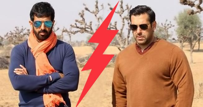 I Will Never Again Work With Kabir Khan, Says Salman Khan!