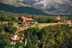 Argentinië vakantie: Villa de Merlo, stad van uitzonderlijke schoonheid...