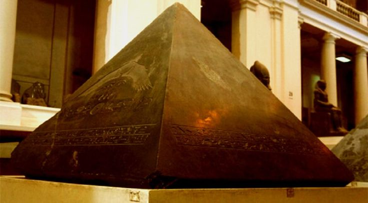 There are numerous mysteries related to the Great Pyramid of Giza, but there is one which researchers are unable to explain: Why is the Great Pyramid –one of the most precise ancient structures on the surface of the planet— missing a capstone on its top? An interesting story is associated with the visit of Sir Siemens, a British inventor tothe top of the Pyramid.When Siemens got to the top of the Pyramid with his guides, he received an electric shock as he tried to drink from a bottle of…