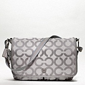 If you have to have a diaper bag...
