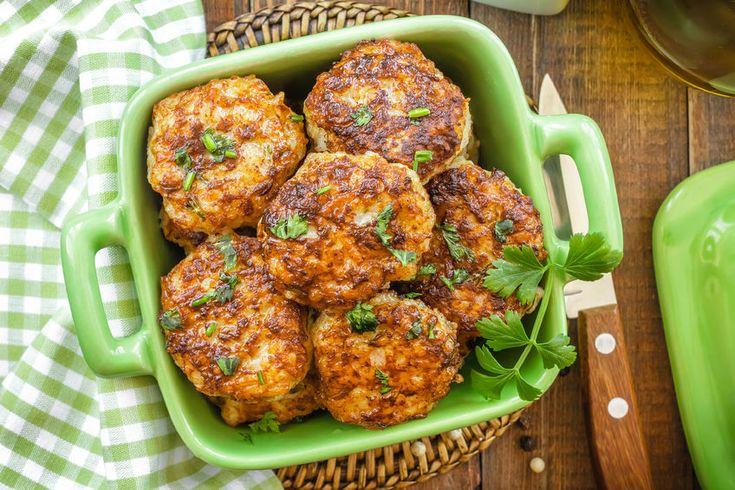 Chiftele de legume, mult mai gustoase și mai sănătoase decât cele din carne. Iată rețeta