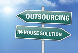 Outsourcing is a strategy in which one association presents managements to an alternate association that could similarly be or characteristically have been given domestic.
