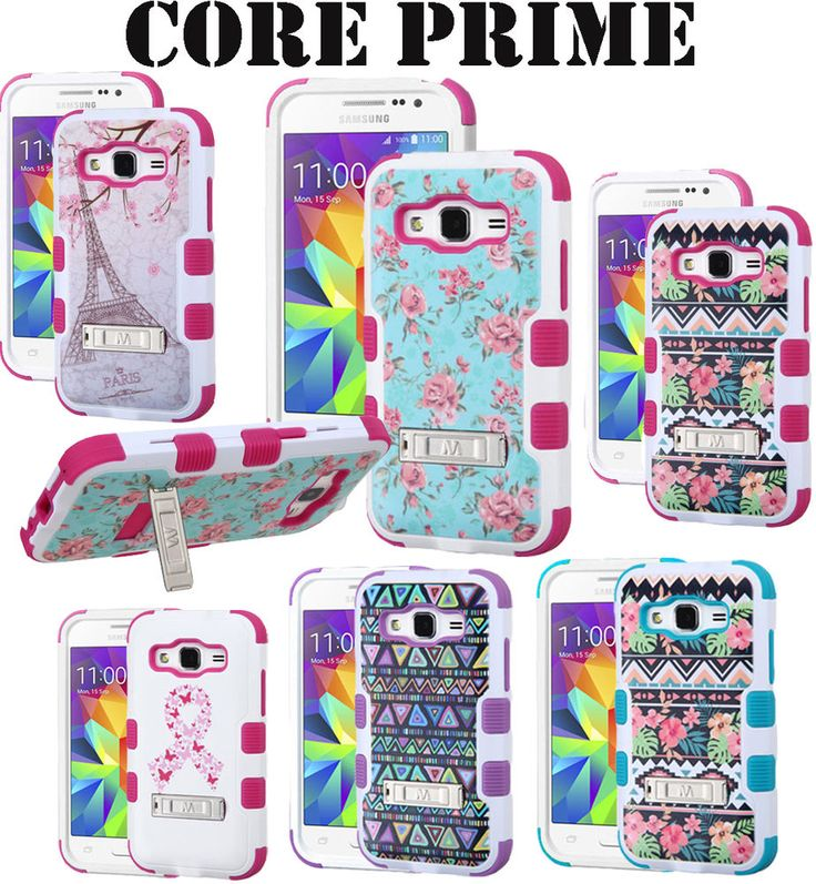 Bien-aimé 21 best Samsung Galaxy Core Prime Cases images on Pinterest  UV17