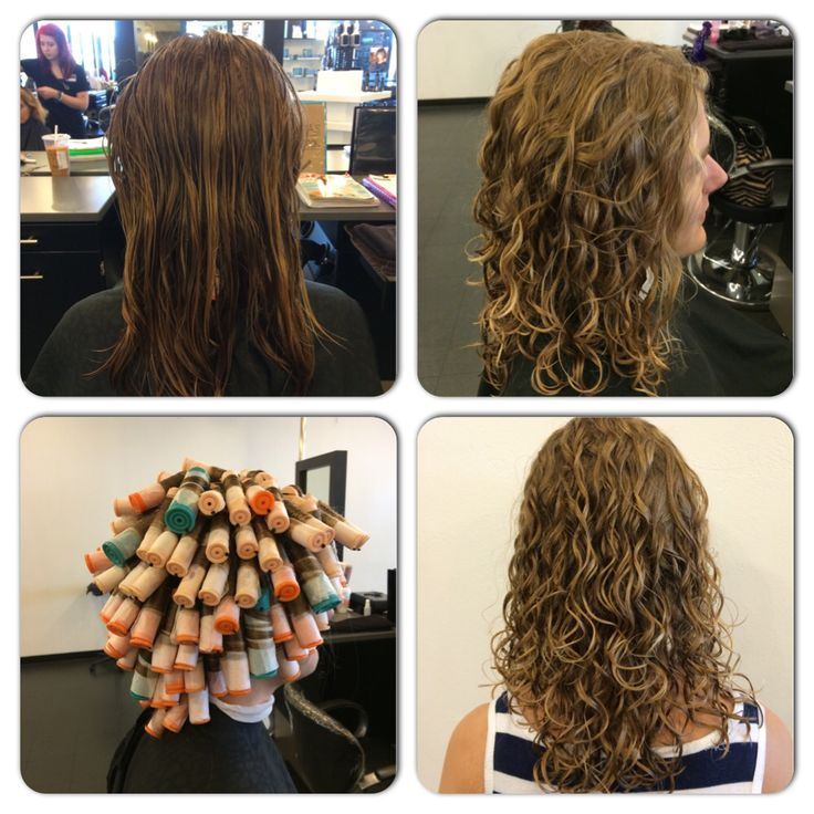 Inspiration By Allisha Mccay From The Salon Professional