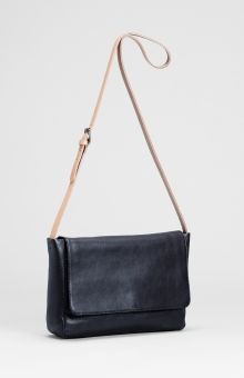Elk Accessories Tofte Leather Bag