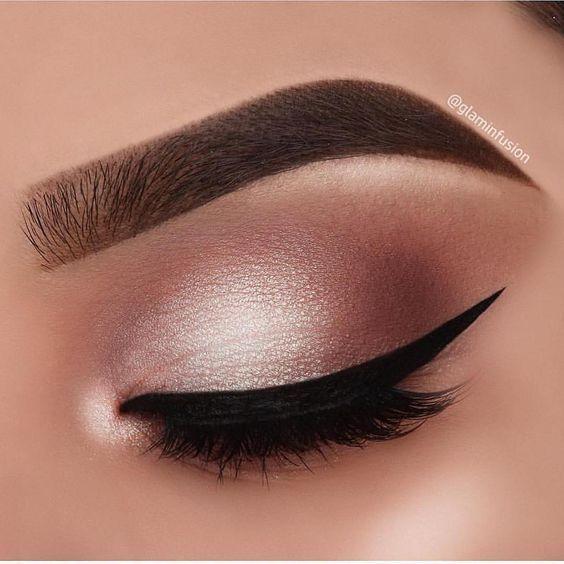 Dieser Make-up-Trend ist der einfachste Weg, um Ihren Look zu aktualisieren