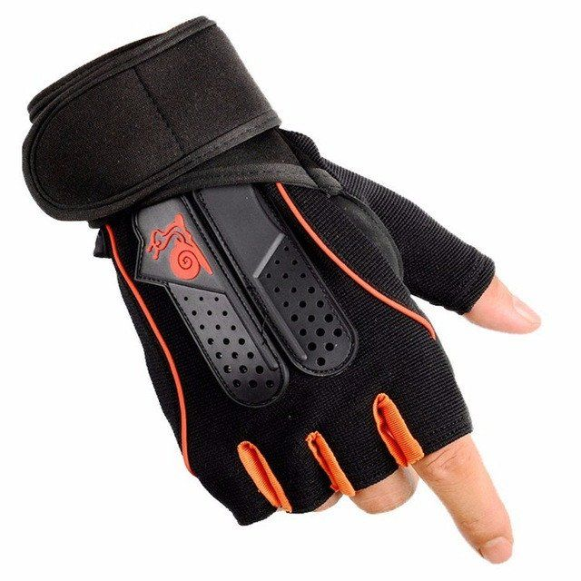 Gym Gloves for Fitness Training