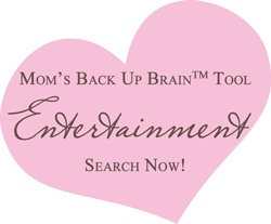NYMW Mom's Back Up Brain Tool for Entertainment