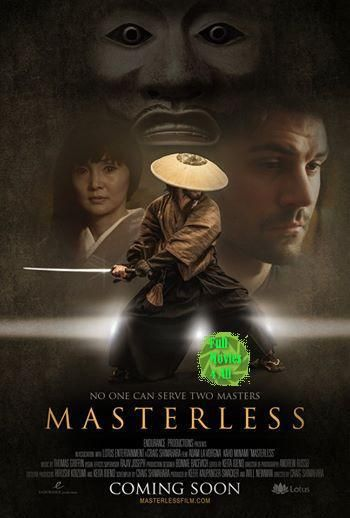 Masterless 2015 English HDRip Watch Online