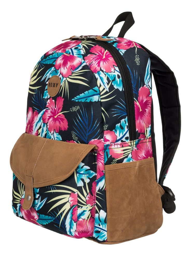 Caribbean Backpack 810406029303 | Roxy