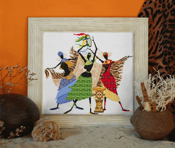 african american cross stitch patterns | - Coricamo - Welcome to Cross Stitching, free cross stitch pattern ...