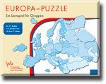 Europa-Puzzle
