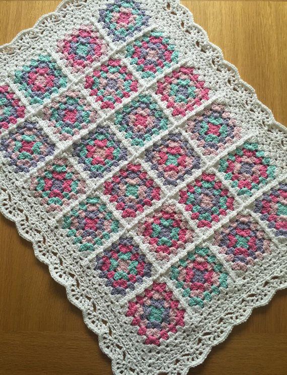 Knitted Pram Blanket Patterns : 25+ best ideas about Pram blankets on Pinterest The ...