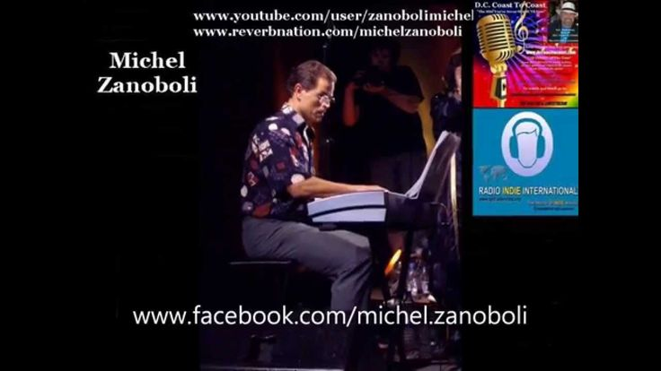 Improvviso (Michel Zanoboli)