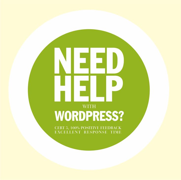 Is your WordPress website giving you a headache? Are you spending more time taking on the role of web developer than business owner? Then this hourlie is for you! With years of experience in WordPress development we can fix any issue you might be having with your site. At the click of a button you
