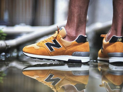 New Balance 1400CL Connoisseur Guitar Pack - 2015 (byKayto...