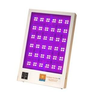 CS Acne lichttherapielamp | Behandeling van acne met lichttherapie