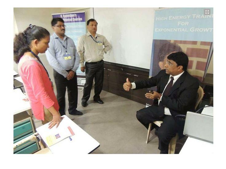 "Advanced Selling Skill: ""Advance Selling Skill"" at Tirupati Training Centr..."