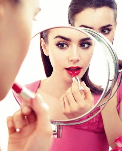 17 best images about lily collins on pinterest city of