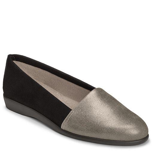 Trend Setter Slip On Casual | Women's Flats Ballet | Aerosoles
