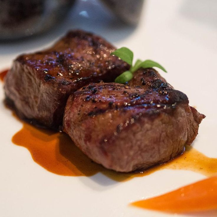 Tajima F1 Strip Steak - Alexander