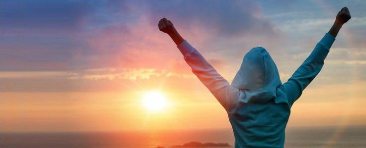 8 triků, jak vypadat sebevědomě, i když se tak v danou chvíli vůbec necítíte